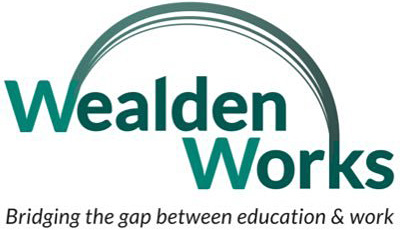 Wealden Works logo